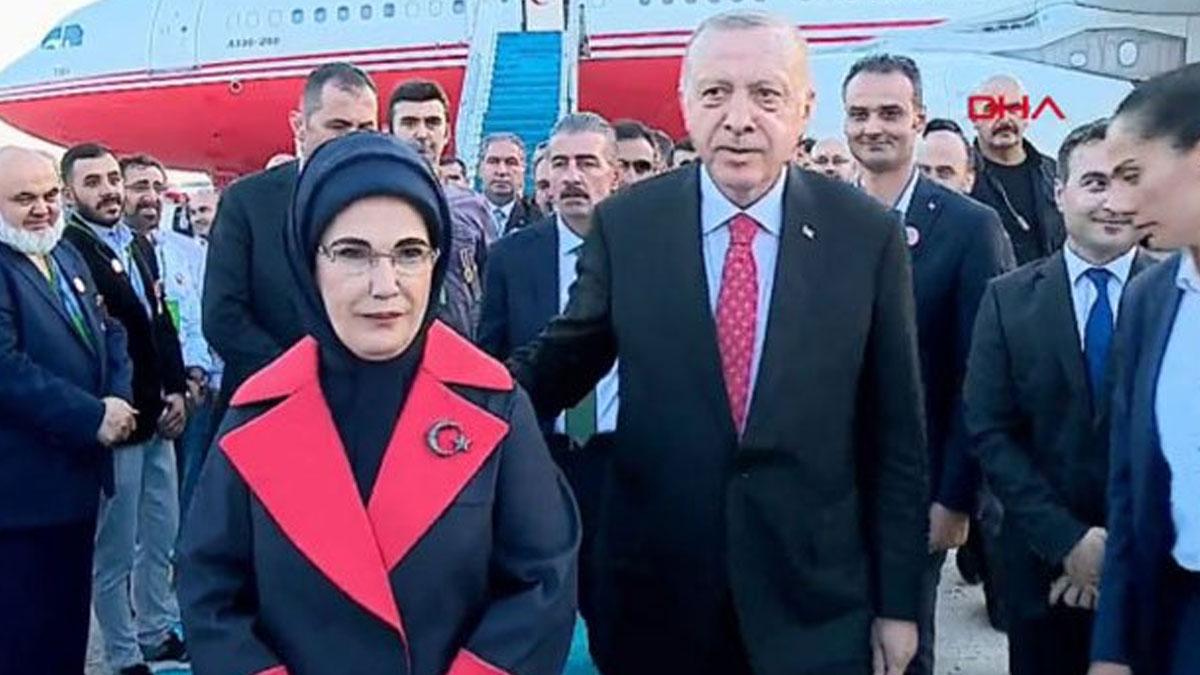 Erdoğan, 15 Temmuz töreninde konuştu