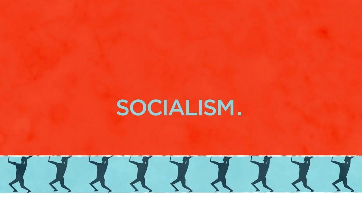 ABD'li gençlerin yüzde 49,6'sı sosyalist bir ülkede yaşamak istiyor