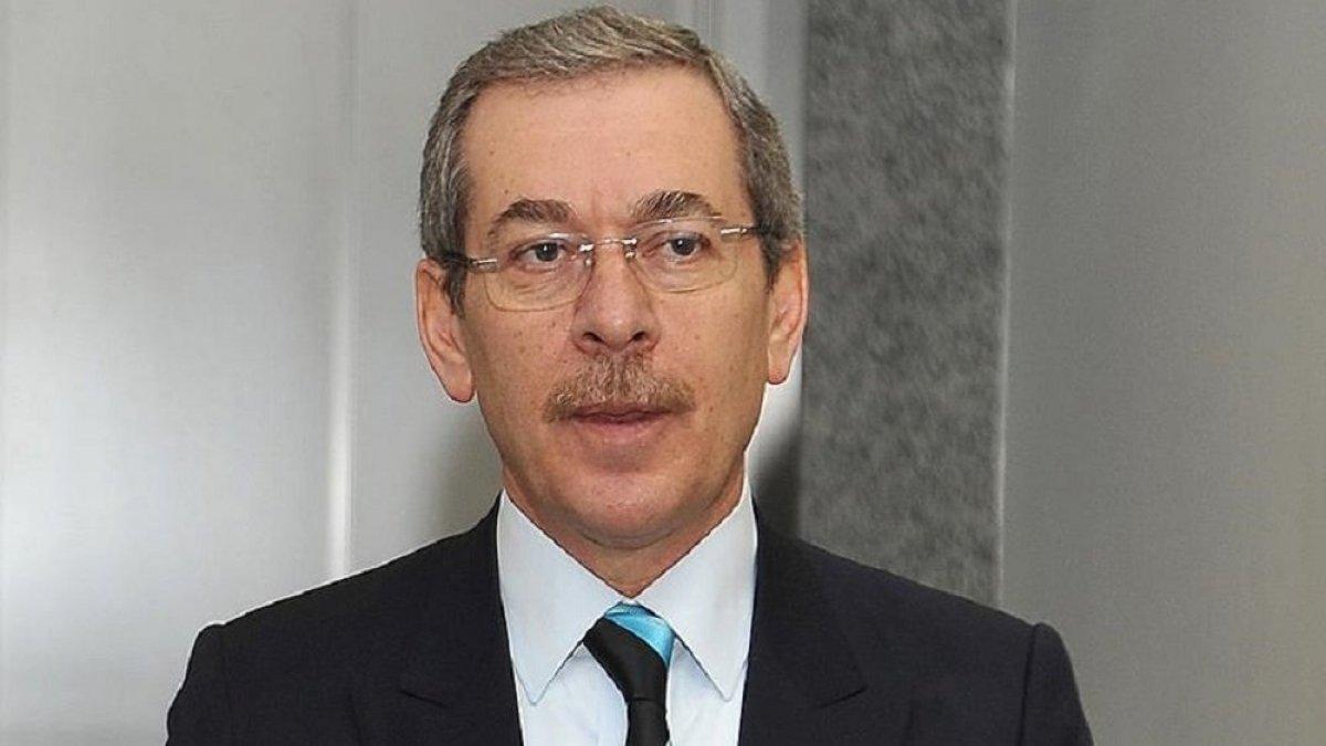 Abdüllatif Şener'den Gül ve Davutoğlu'na çağrı!