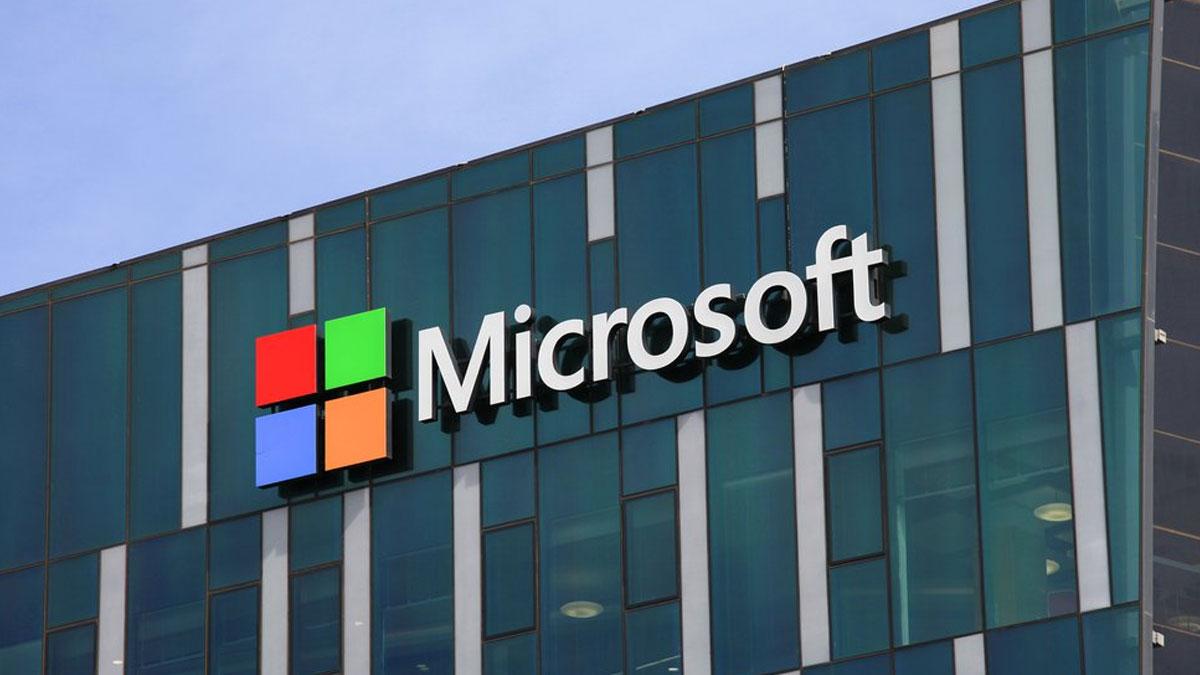 Eski Microsoft çalışanı 'dijital hırsızlıkla' suçlandı