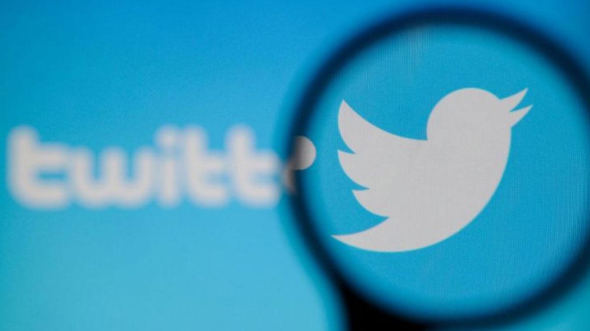 Twitter'da tasarım değişikliği
