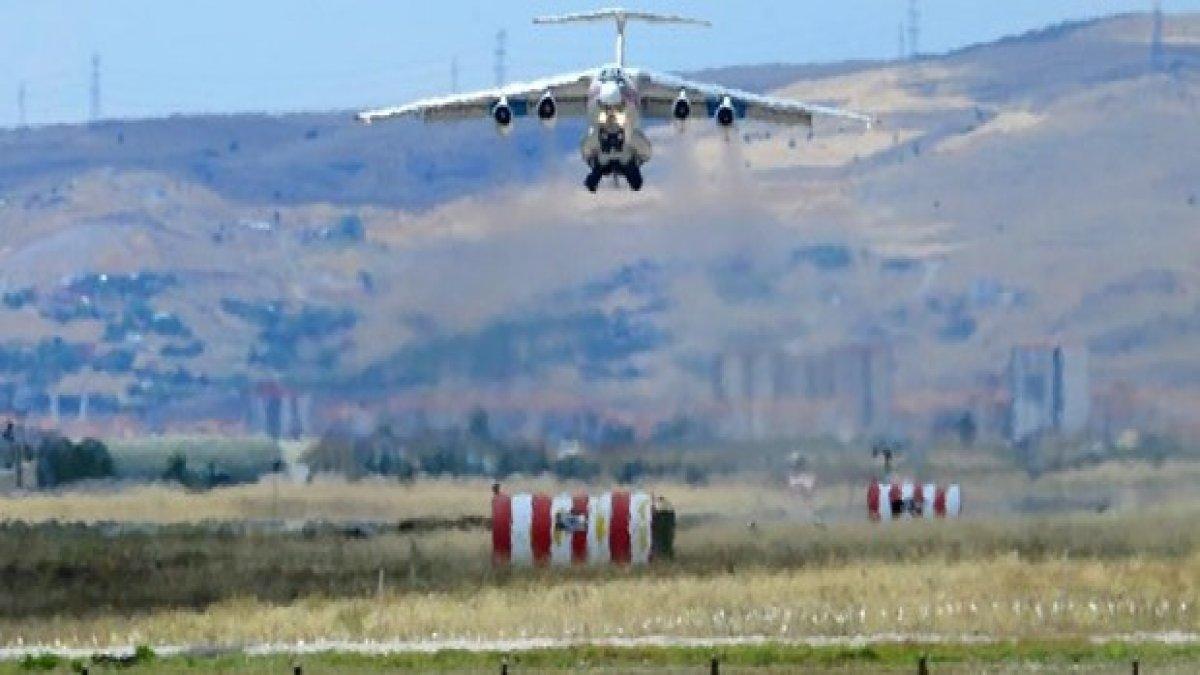 ABD'nin F-35 kararı sonrası Rusya'dan açıklama! Türkiye'ye savaş uçağı da satabiliriz