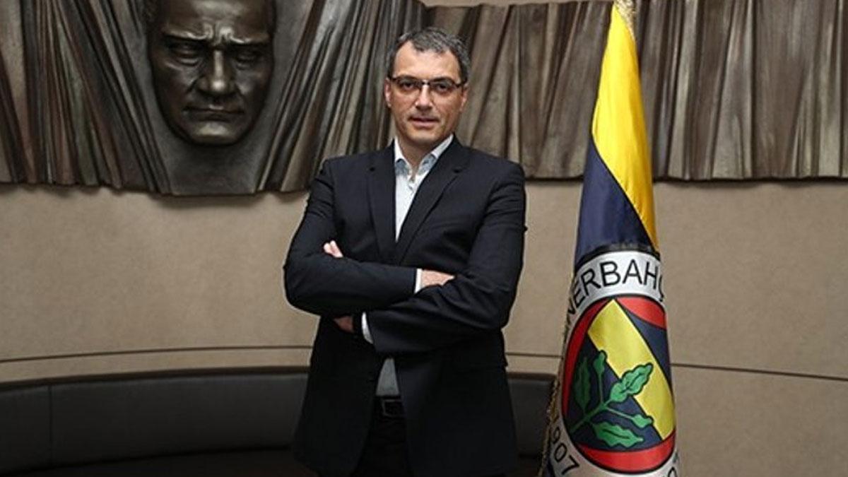 Fenerbahçe LinkedIn'de antrenör arıyor