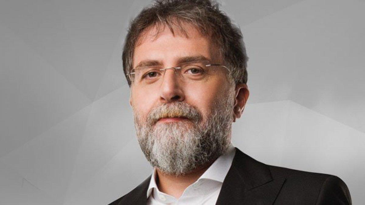 "Ahmet Hakan'dan Davutoğlu'na ""Game Of Thrones""lu gönderme!"