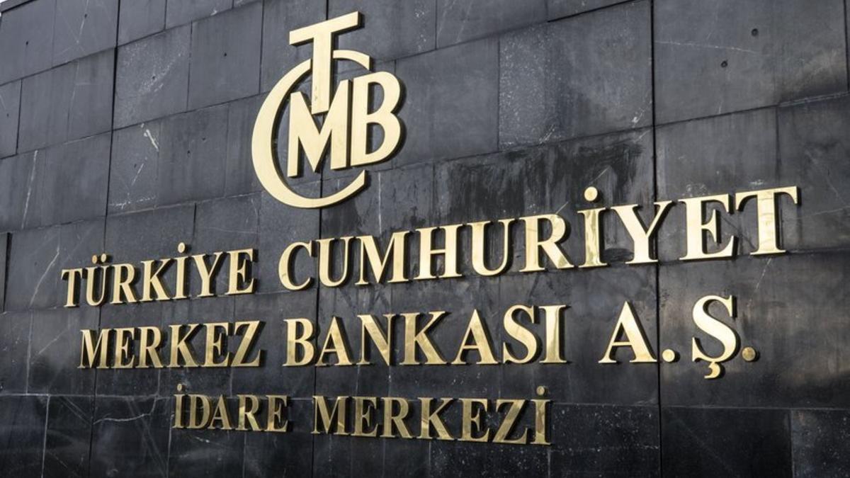 Merkez Bankası, yıl sonu enflasyon beklentisini açıkladı
