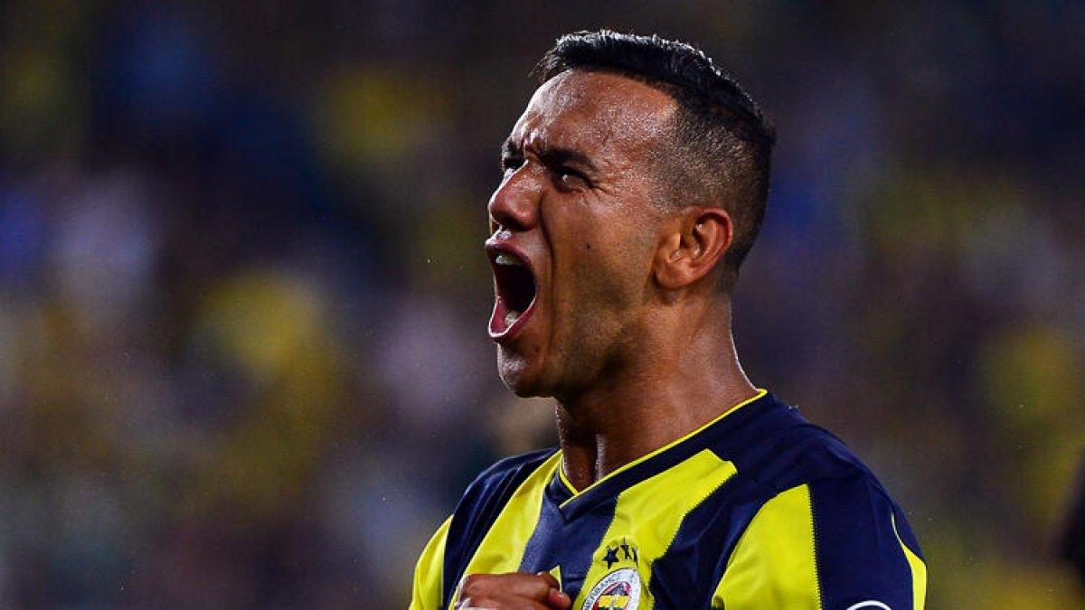 Galatasaray'ın trasfer gündemindeydi! Ve başkan açıkladı Josef de Souza...