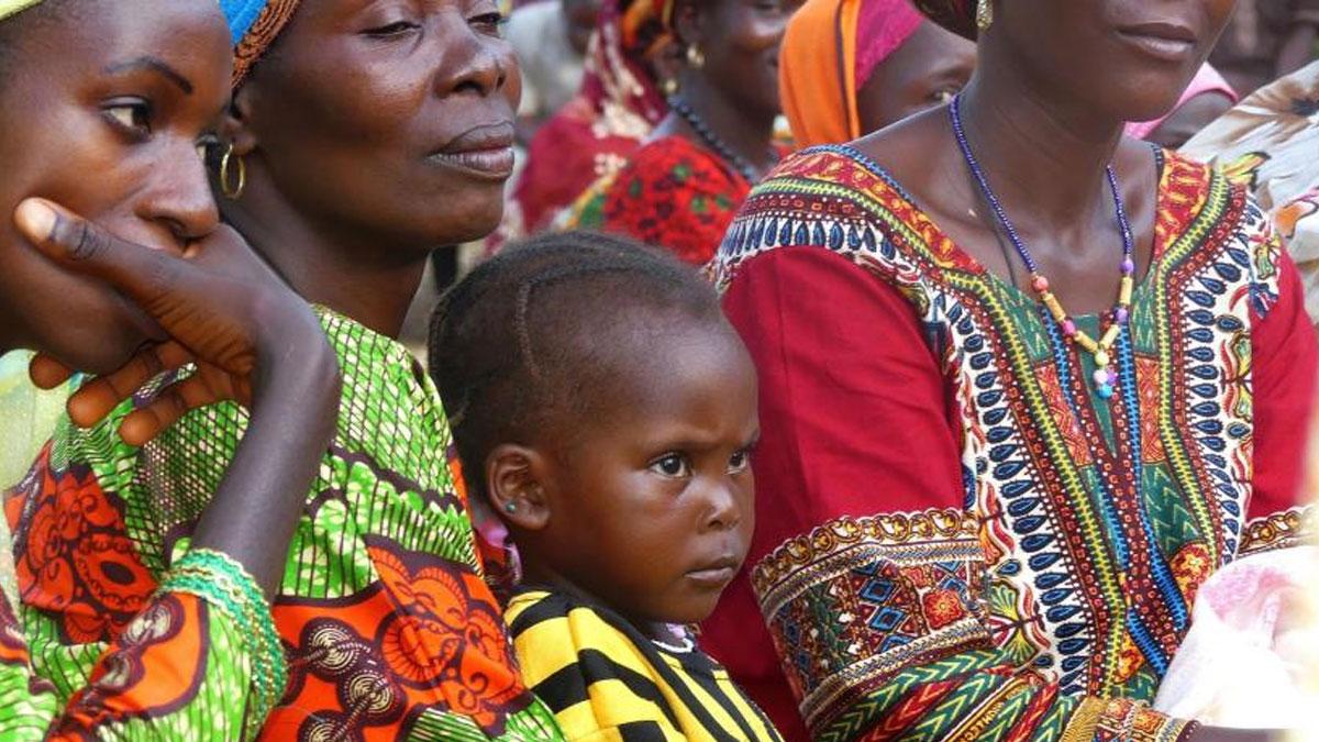 Finlandiya'da kadın sünneti riski için emsal karar