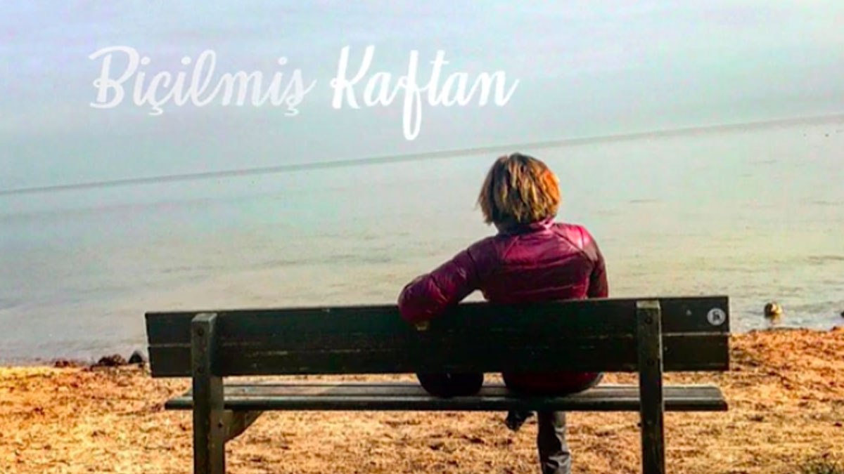 Canan Kaftancıoğlu'nun hayatı belgesel oldu: Biçilmiş Kaftan