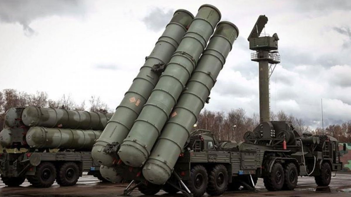 Eski AKP milletvekilinden S-400 çıkışı! Kendi uçaklarımızı düşürmek için mi füzeleri alıyoruz?