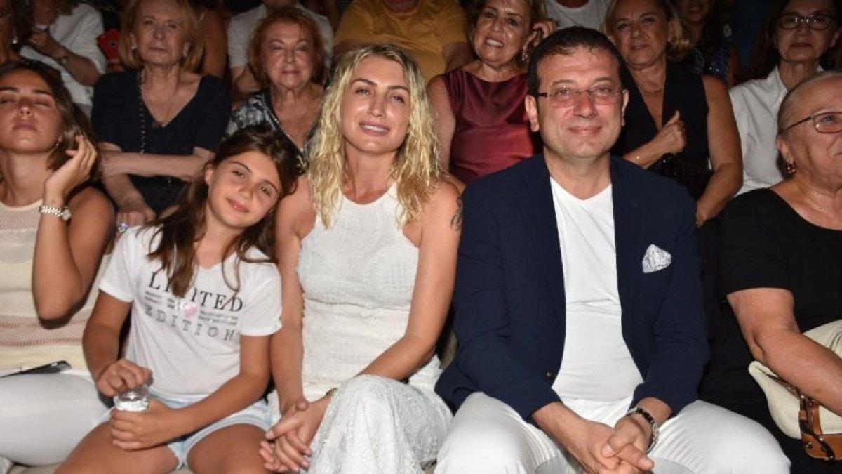 Zülfü Livaneli konserine sürpriz konuk