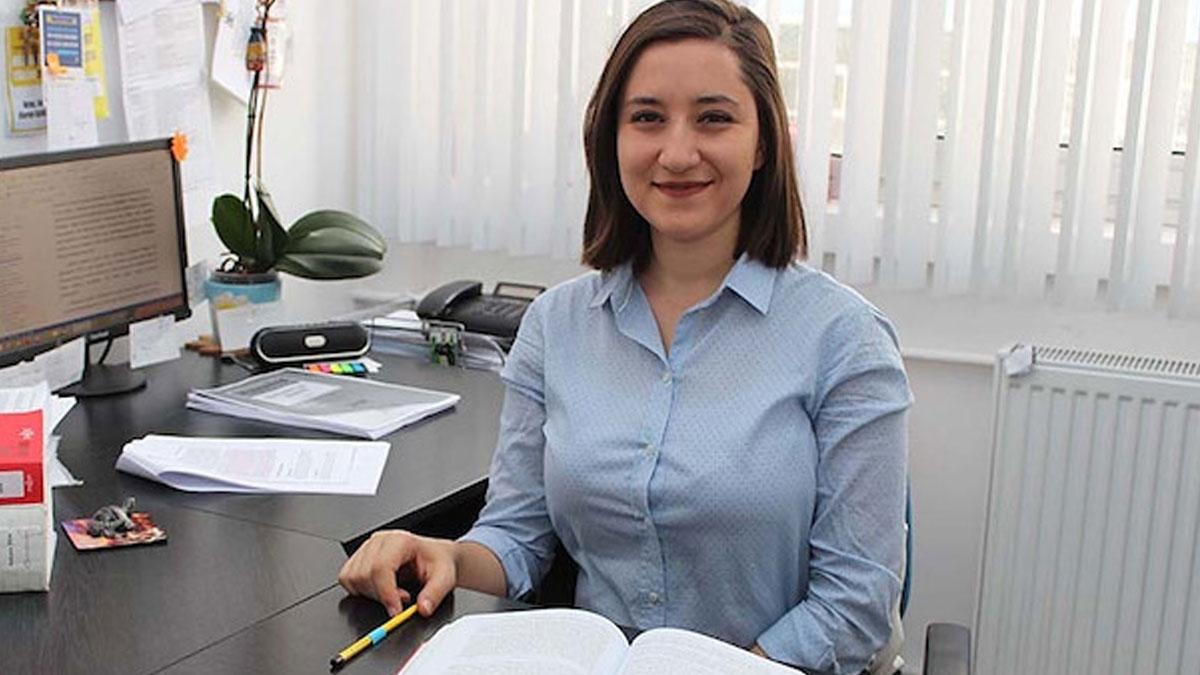 Akademisyen Ceren Damar'ın katiline ağırlaştırılmış müebbet istemi