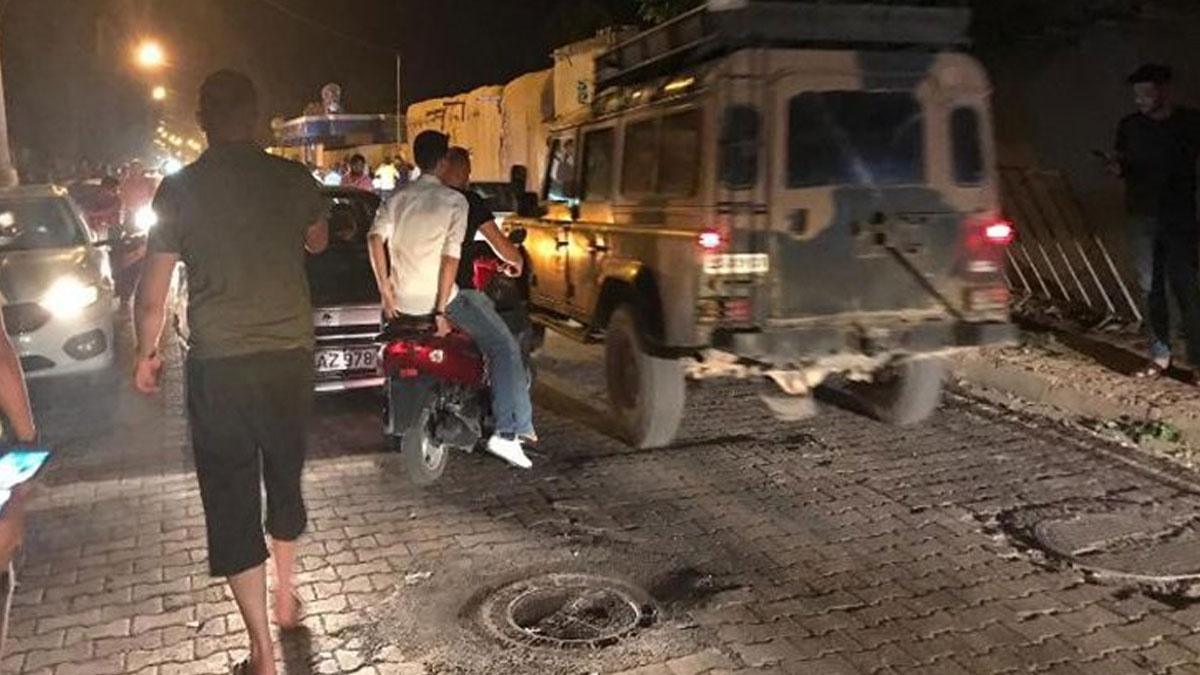 Şanlıurfa'da patlama: 1'i ağır, 5 yaralı