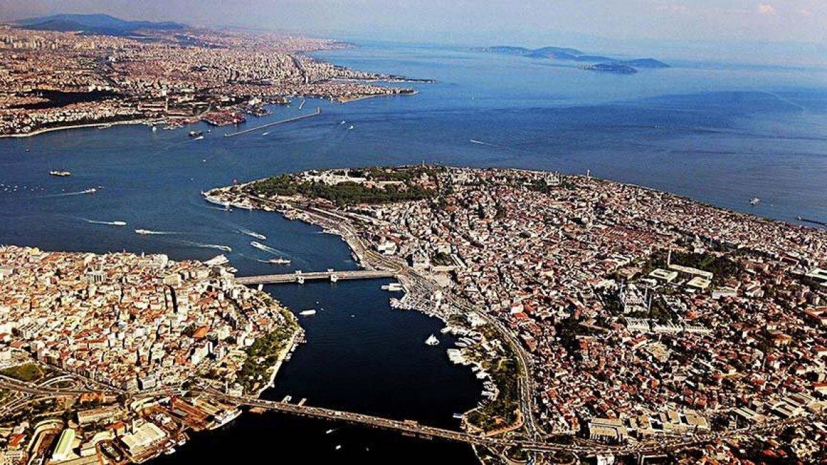 """""""İstanbul'da 2045'ten önce büyük deprem olmaz"""""""
