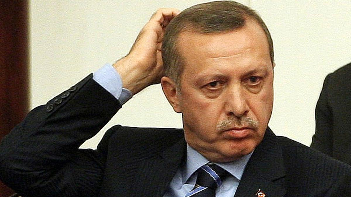 Erdoğan ekonomik krizin sorumlusunu buldu