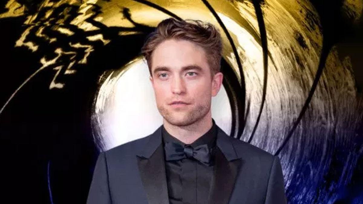 Batman'in yapımcısından Robert Pattinson açıklaması