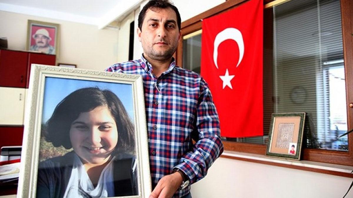 Şaban Vatan, AKP'li Canikli hakkında suç duyurusunda bulundu
