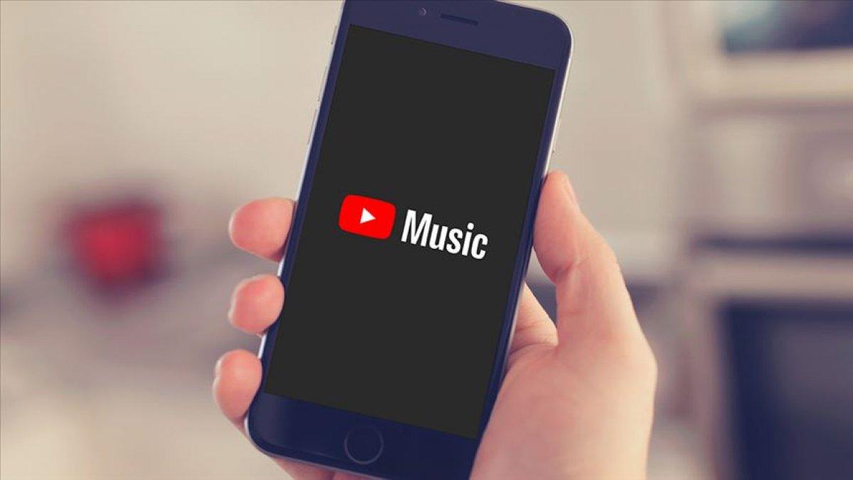 """""""YouTube Music"""" Türk müzisyenlerin gelir kapısı olacak!"""