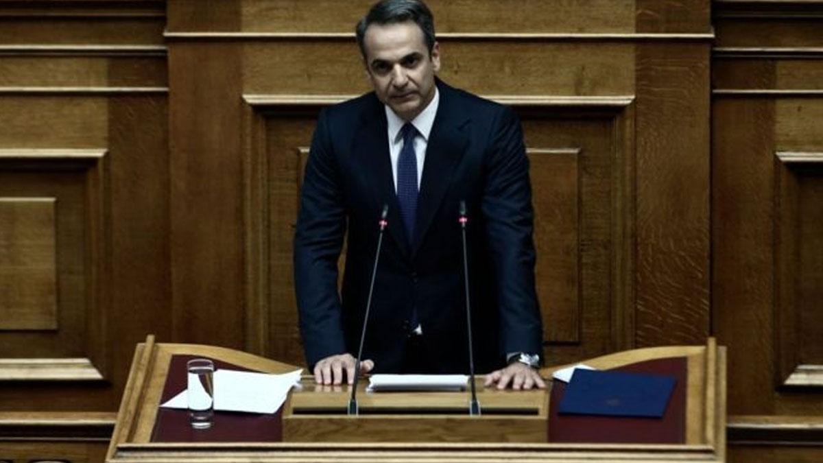 Yunanistan'da üniversitelere polisin girmesini yasaklayan yasa kaldırıldı