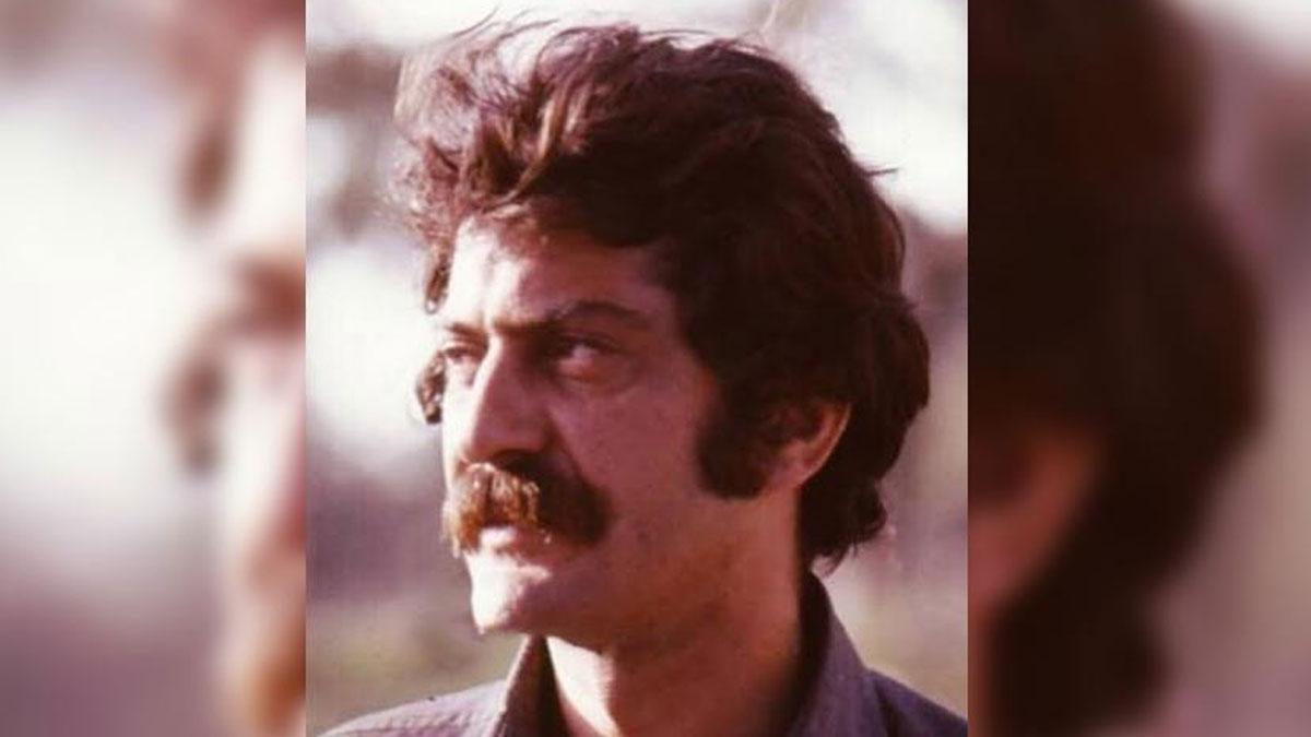 Usta oyuncu Haldun Ergüvenç hayatını kaybetti