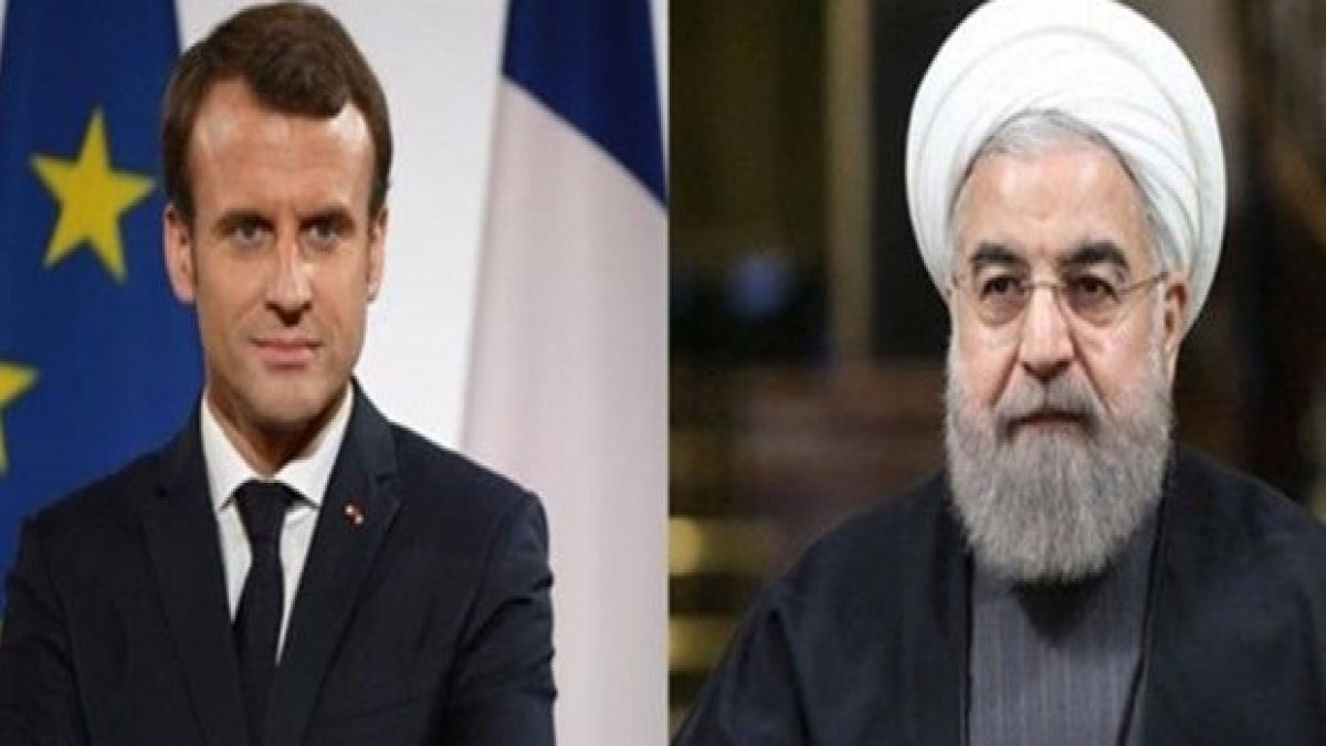 """Ruhani'den tehdit gibi uyarı! """"Bu süreç herkes için kayıpla sonuçlanacak"""""""
