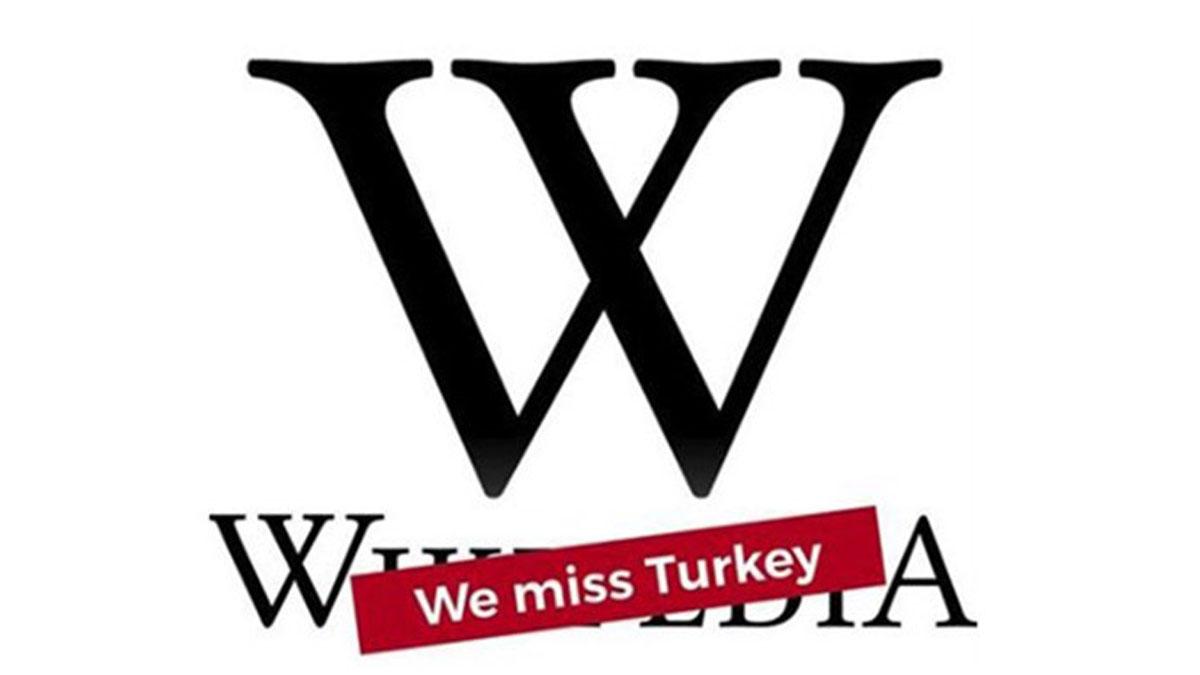 Bakanlıktan 'Wikipedia' şartı: Yasağın kalkması için içerikleri silin