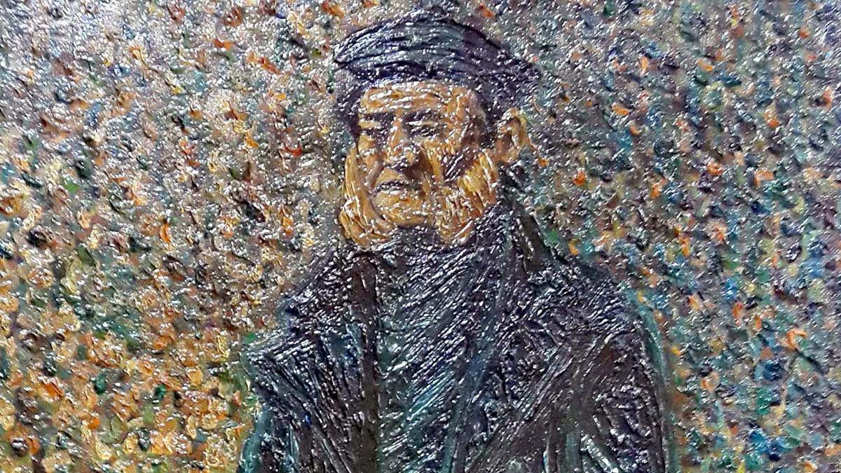 AYM'den 'Van Gogh tablosu' kararı