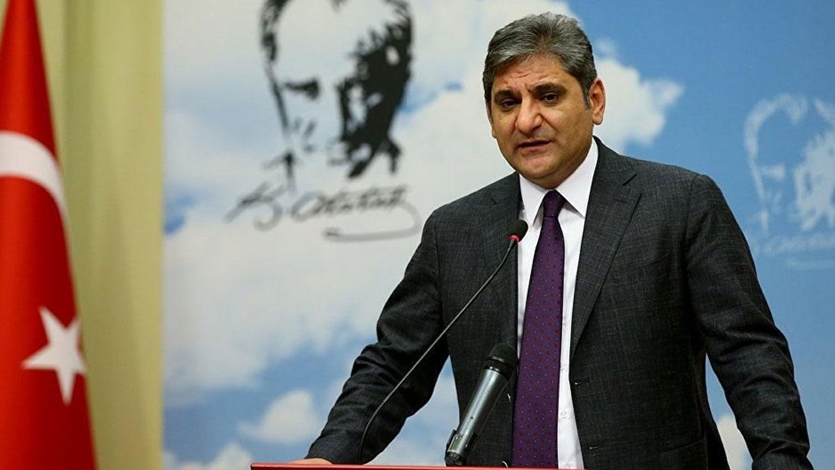 CHP'li Erdoğdu enflasyon verilerini yorumladı: Kalıcı düşüş hayal oldu