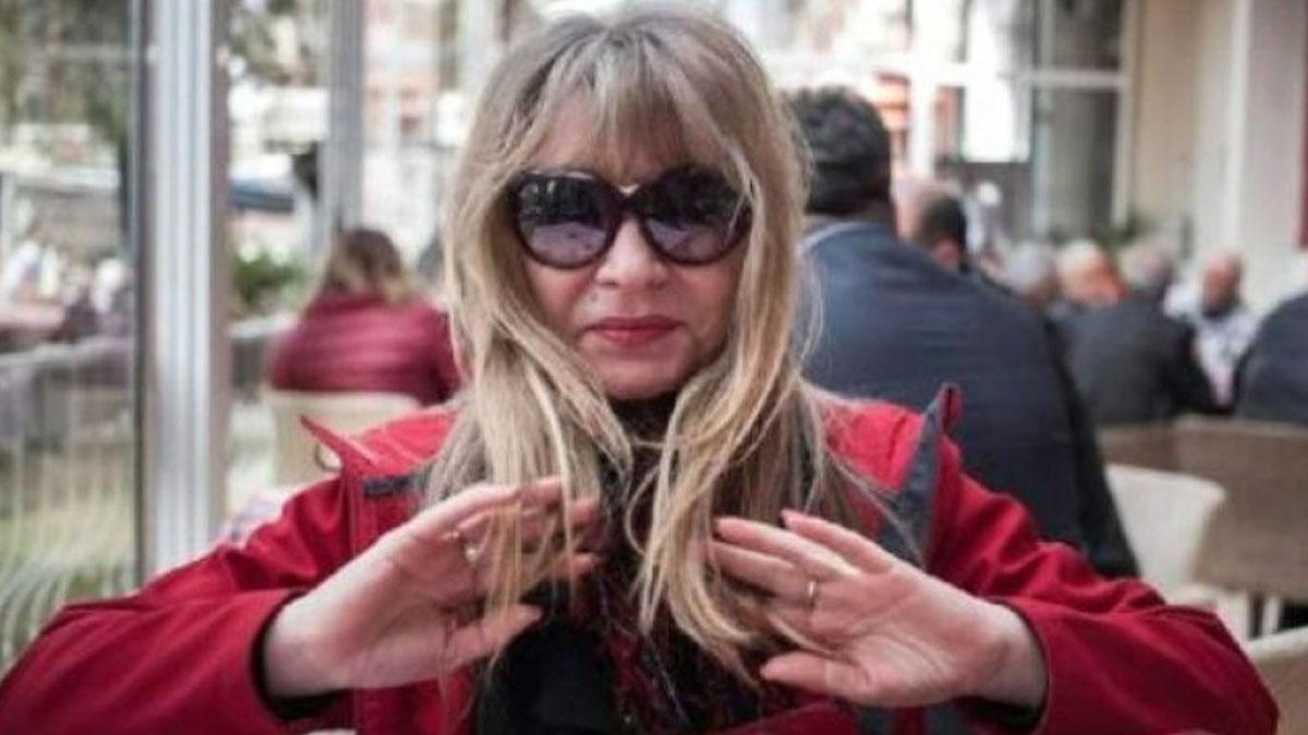 Gazeteci Burbuçe Ruşiti hayatını kaybetti