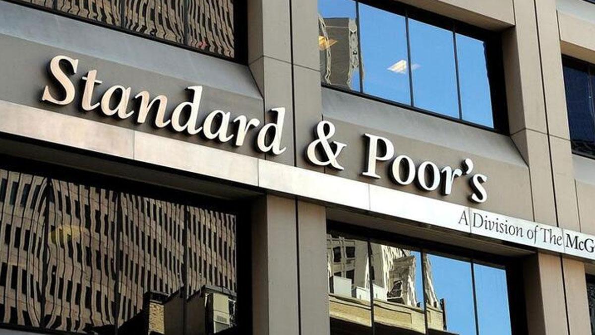 Standard and Poor's: Türkiye'de hükümetin başvurabileceği son çare...