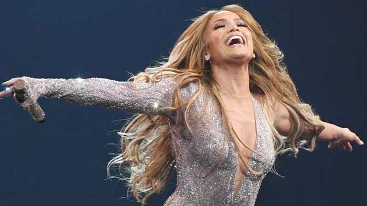 Jennifer Lopez'in Türkiye konseri öncesi istekleri şaşırttı
