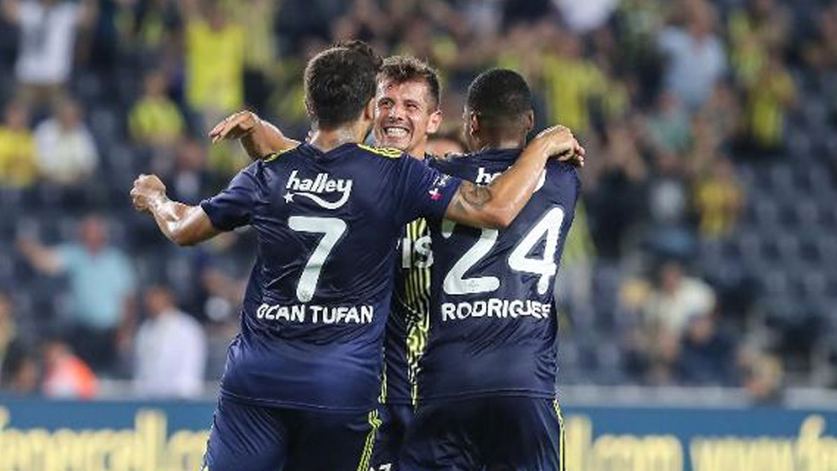Kadıköy'de beraberlik