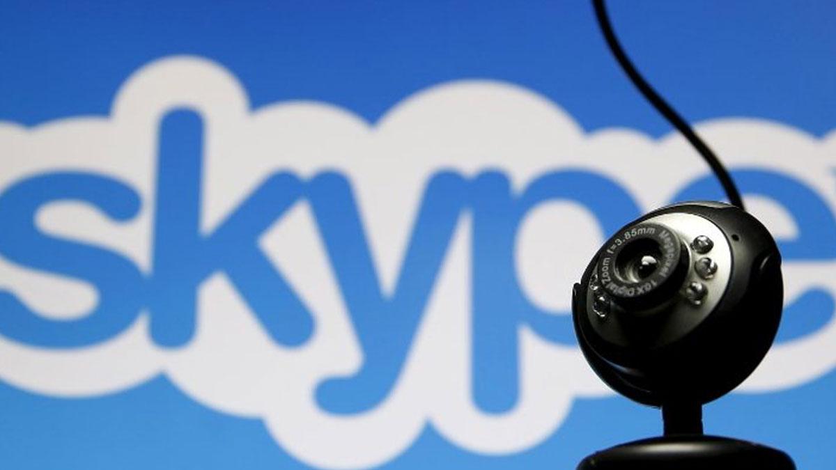 Skype'ın görüşmeleri dinlediği ortaya çıktı!