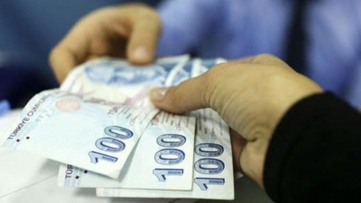 Enflasyon karşısında emekli ikramiyesi eridi