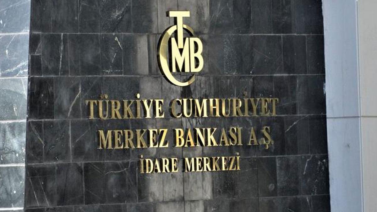 Merkez Bankası yönetiminde deprem: Müdürler görevden alındı