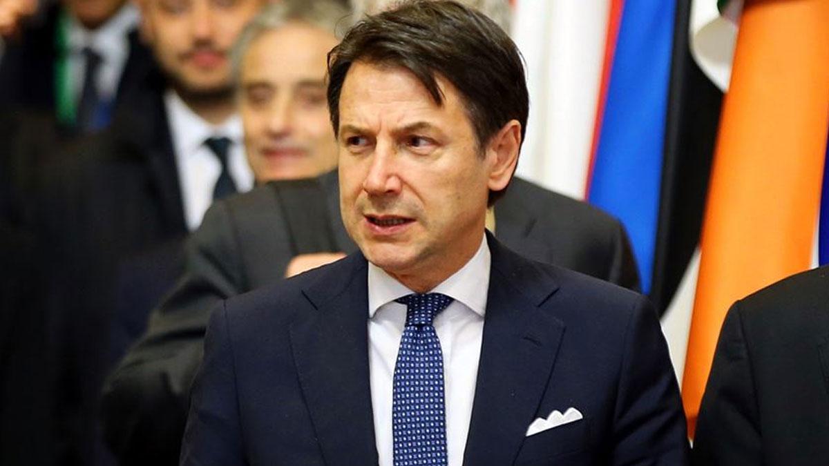 İtalya Başbakanı'ndan hükümet krizi açıklaması