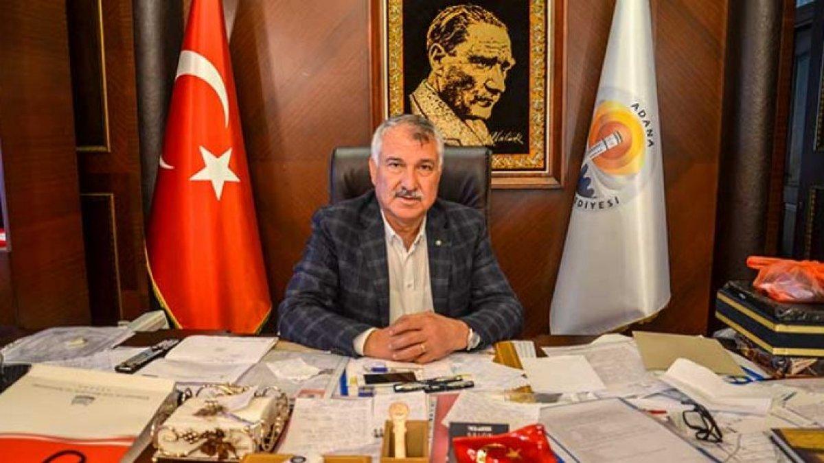 AKP ve MHP engellemişti: Adana Büyükşehir'den çalışanlara 600 lira bayram ikramiyesi