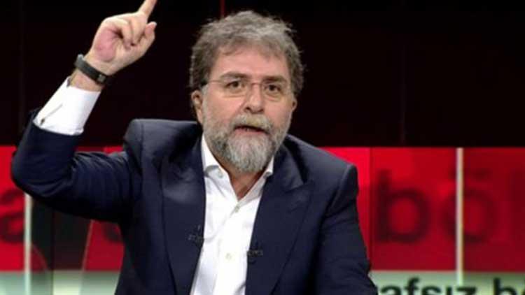 Ahmet Hakan: Tek adam rejimi bu olmalı