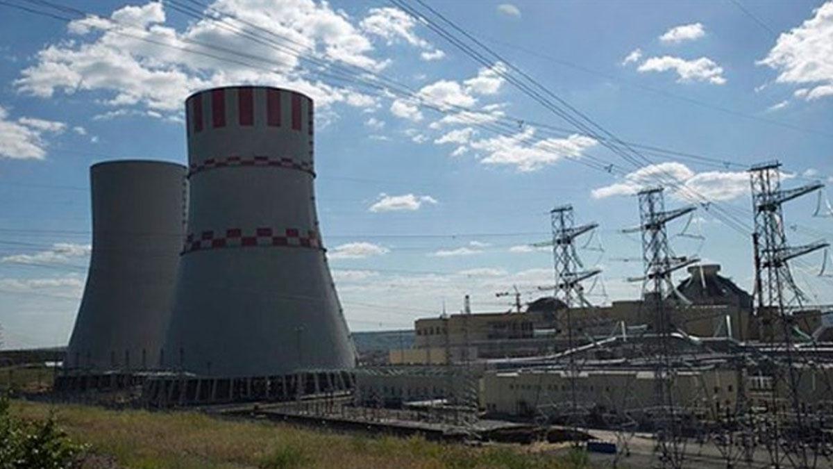 Rusya'da açığa çıkan radyasyon seviyesi belli oldu