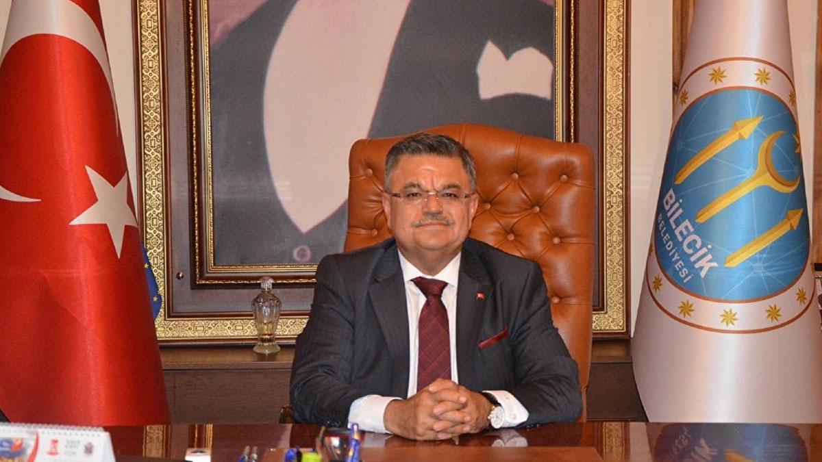 AKP'li vekilden skandal hareket