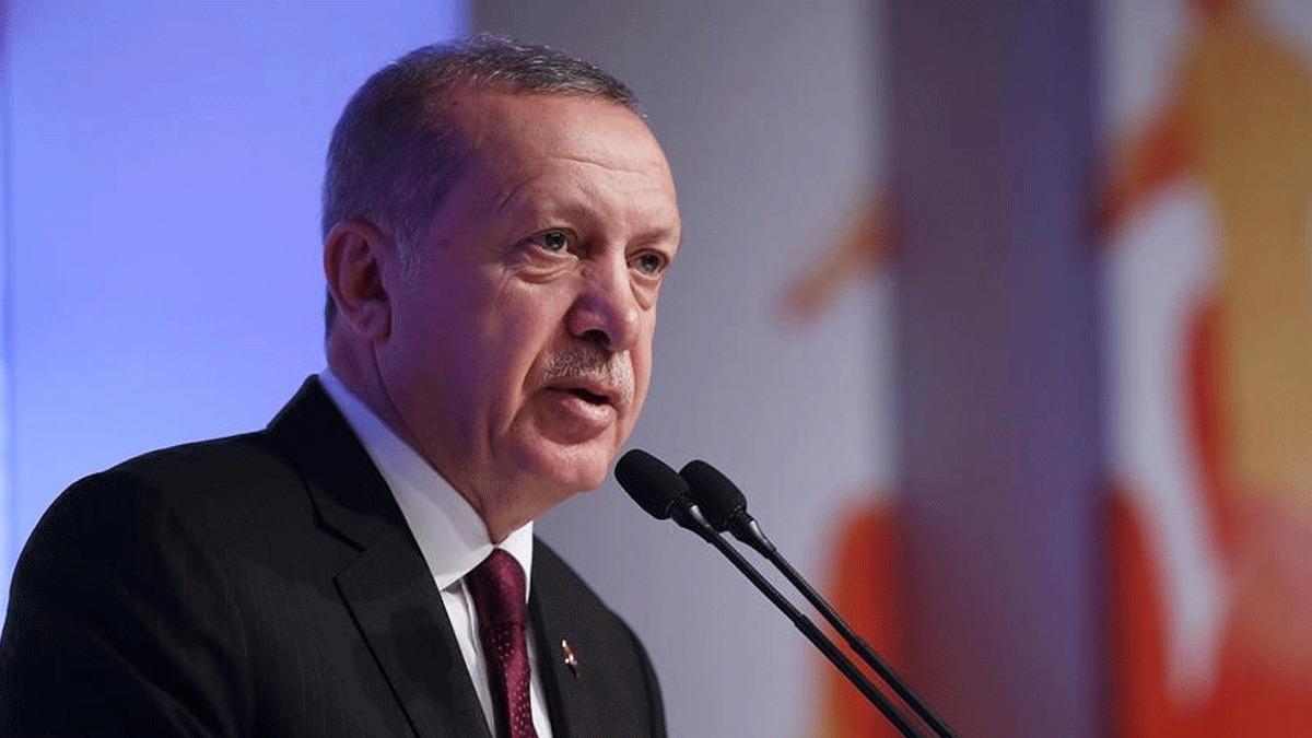 Erdoğan kaçak yapıyı neden inceledi?