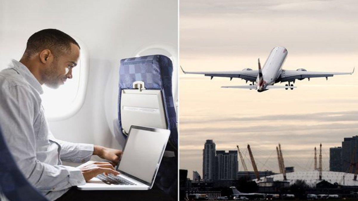 ABD Federal Havacılık Dairesi'nden uçaklarda Apple'a yasak!