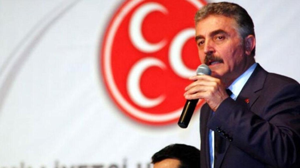 MHP'den Akşener ve Kılıçdaroğlu'na Marx'lı eleştiri