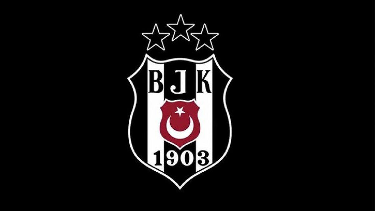 Beşiktaş'ta flaş gelişme! 6 isim kadroya alınmadı