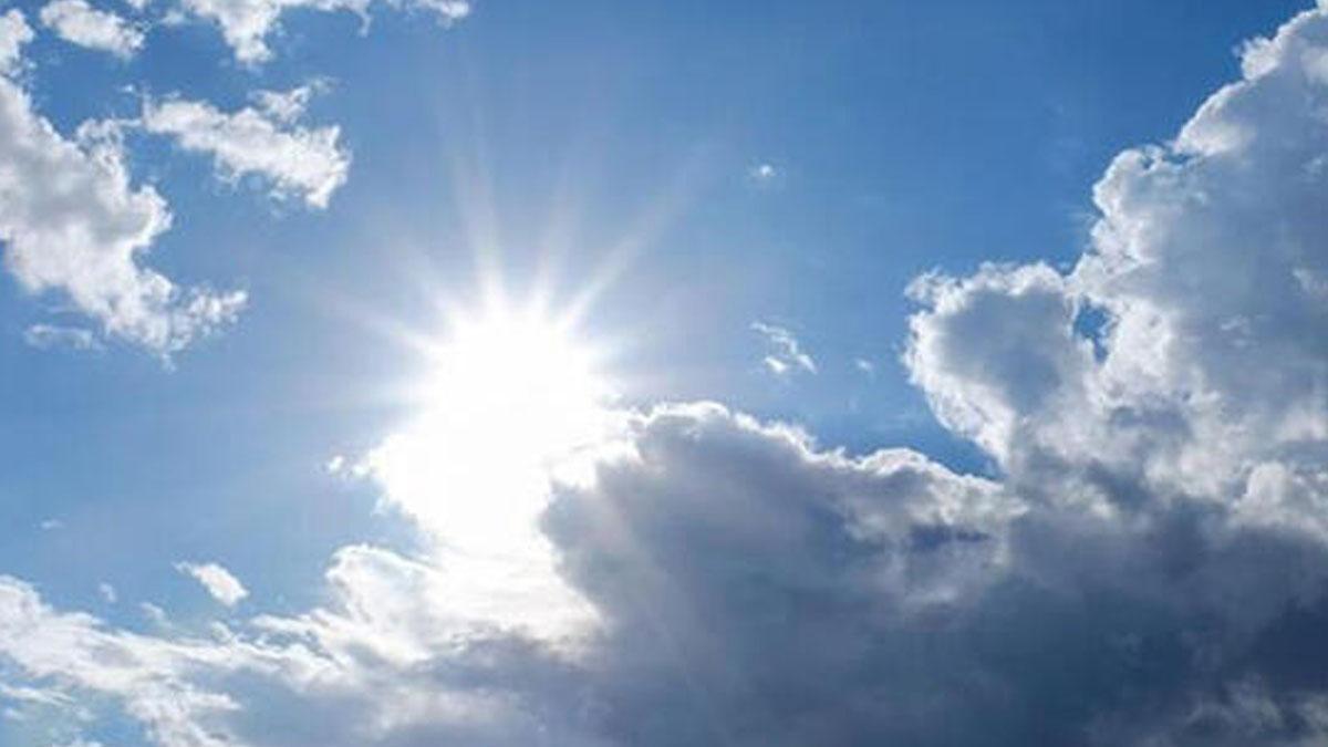 Meteorolojiden 'iç ısıtan' açıklama