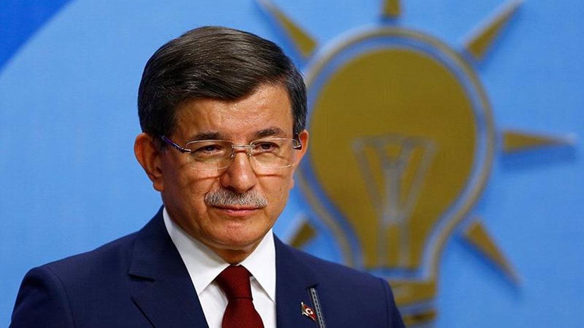Davutoğlu'nun ekibinden AKP'ye 'Osman Öcalan' yanıtı