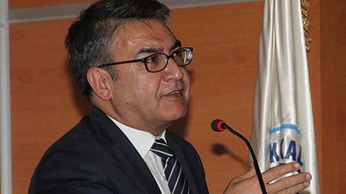 Finansçı Yaşar Erdinç hayatını kaybetti