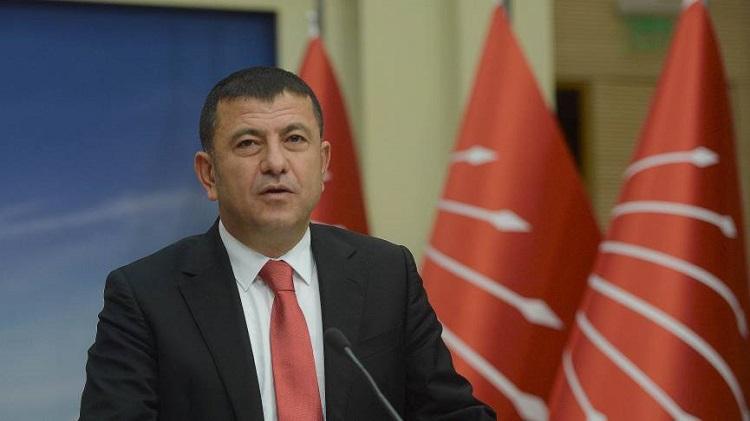Veli Ağbaba'dan Erdoğan'a 'emeklilik' tepkisi