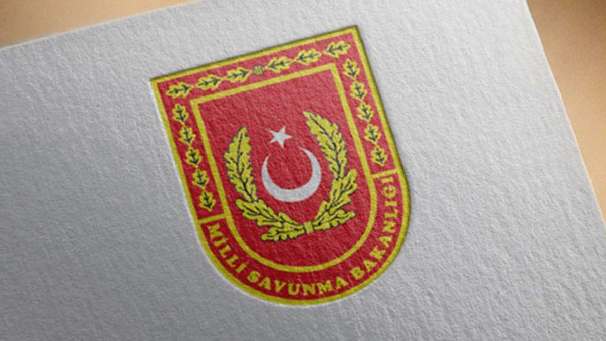 TSK, Tel Rıfat'taki taciz ateşine karşılık verdi!