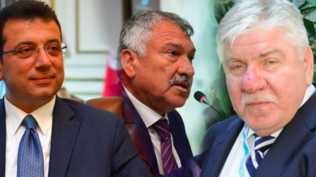 Yandaş Sabah yazarı: Başta İmamoğlu olmak üzere CHP'li başkanlar her an görevden alınabilir