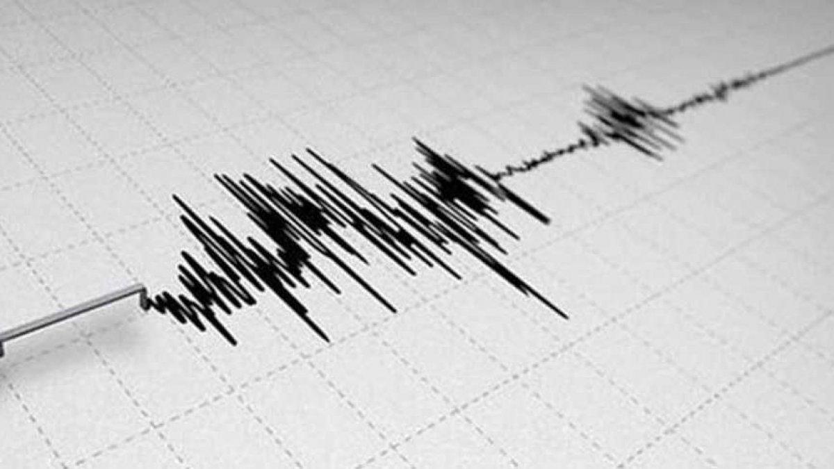 Ankara ve Denizli'de deprem!